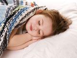 عکس خواب شیرین دختر ناز