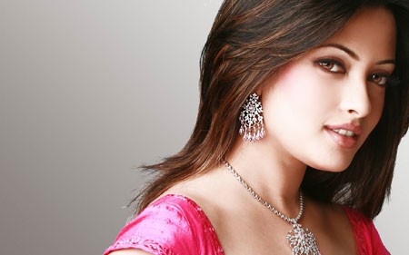 عکس زن هندی زیبا indian cosmetics wallpaper