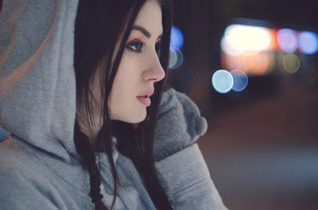 عکس دختر جذاب خاص زیبا beauty girl hot face