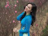 عکس دختر آسیایی خوشگل