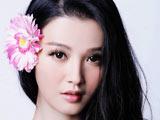 چهره زیبای دختر ژاپنی