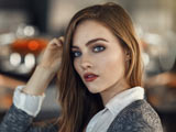 زیباترین مدلهای زن خارجی