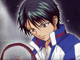 کارتون قهرمانان تنیس