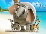 پوستر کارتون فیلشاه