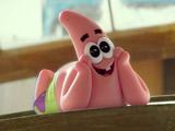 پاتریک در کارتون باب اسفنجی