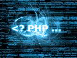 کد نویسی پی اچ پی