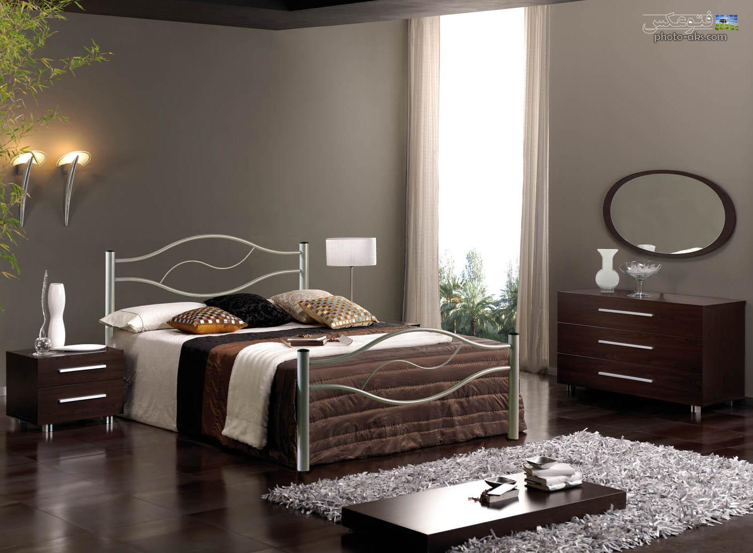 Bedroom dressing tables french small bedroom dressing for Small room furniture design