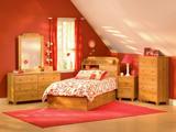 دکور اتاق خواب کودکانه