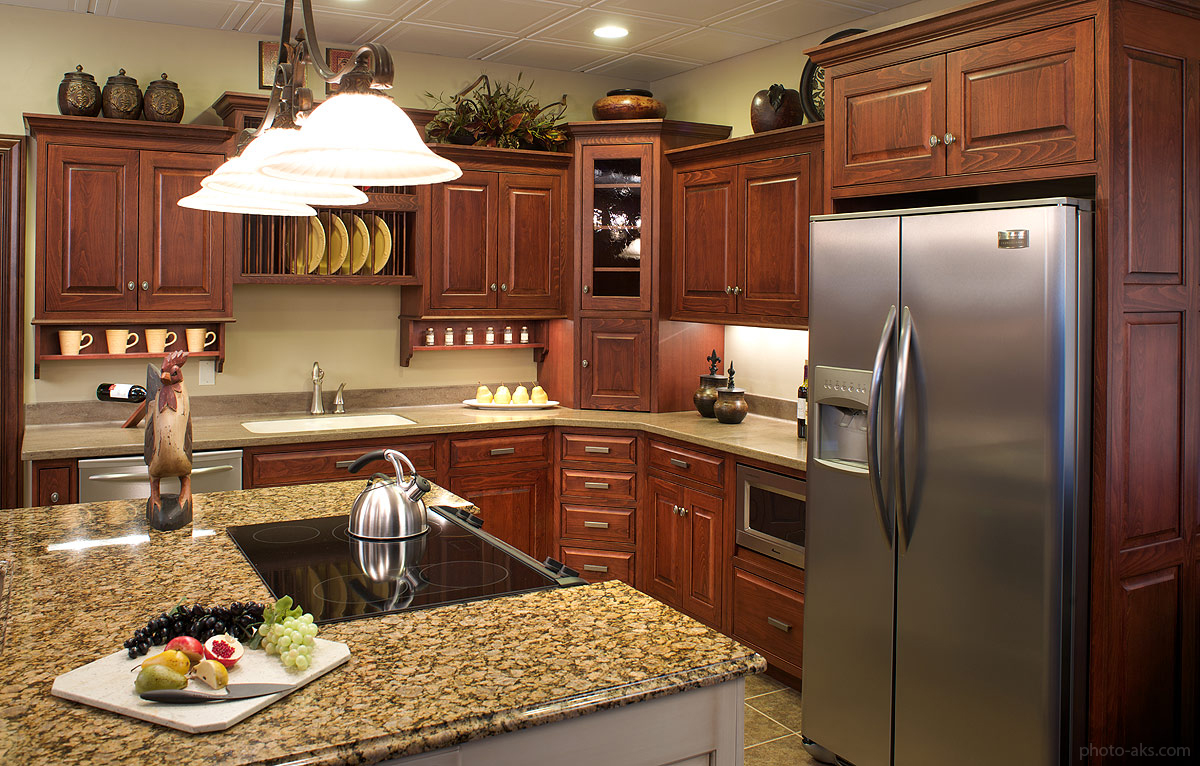 Small Kitchens Designs