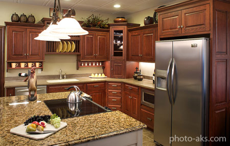 Small kitchens designs for Small kitchen kabinet