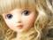 عروسک ناز دختر