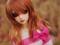 عروسک واقعی دختر خوشگل