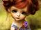 والپیپر عروسک خوشگل چشم سبز