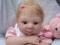 عکس عروسک واقعی بانمک