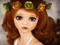 عروسک های دختر بسیار زیبا