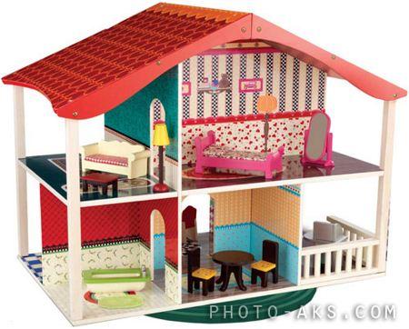 خانه عروسکی doll house