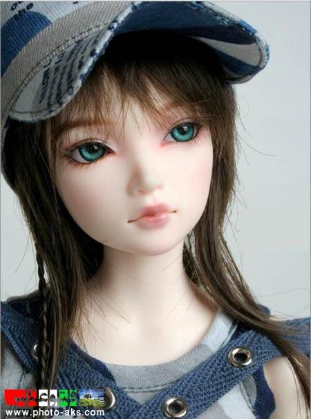 عروسک های کره ای جدید most beautiful sweet dolls