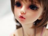 عروسک ناز و خوشگل واقعی