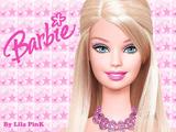 پوسترهای عروسک باربی