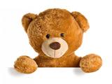 خرس عروسکی تدی بامزه