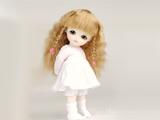 عروسک روسی بسیار ناز و زیبا