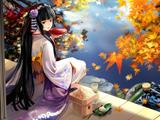 دختر فانتزی چینی