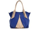 مدل کیف زنانه آبی شیک