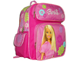 کیف مدرسه طرح باربی دخترانه