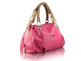 کیف مجلسی دخترانه صورتی
