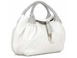 کیف دستی دخترانه سفید