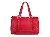 کیف دستی اسپرت قرمز