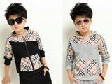 لباس خانگی کودک پسرانه