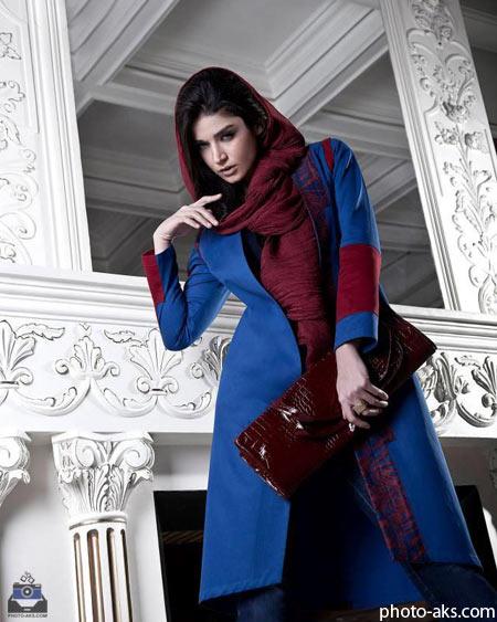 مدل مانتو 93 model manto irani