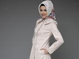 مانتو اسلامی سفید