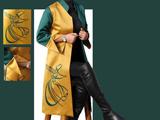 مانتو جدید با طرح ایرانی