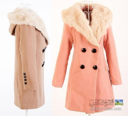 classic pink coats overcoat/Retail/Wholesale/OEM/Free shippin/female