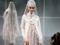 لباس مجلسی سفید ایرانی
