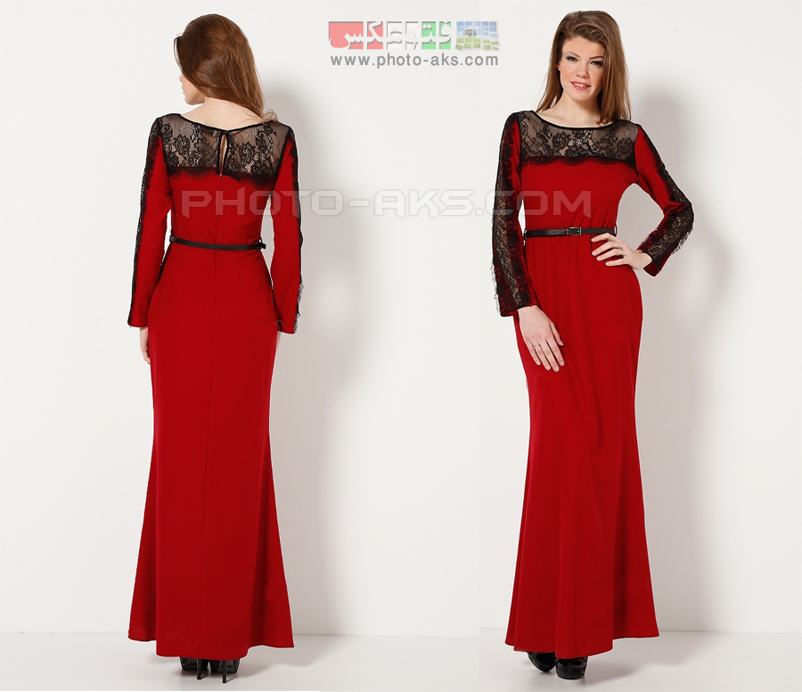 گالری عکس مدل لباس مجلسی - photo-aks.com