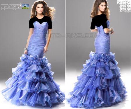    2013 blue prom dresses