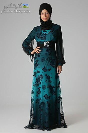مدل جدید لباس مجلسی ایرانی model lebas majlesi irani