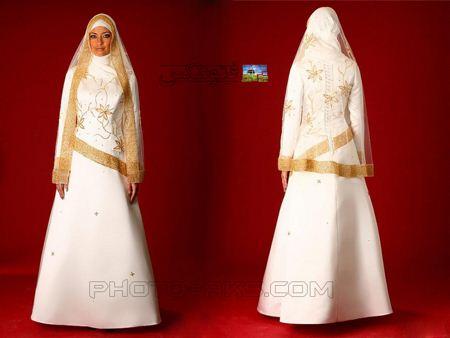 مدل لباس مجلسی ساده lebas majlesi sefid