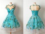 خوشگل ترین لباس مجلسی دخترانه