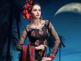 مدل لباس مجلسی هندی 2015