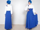 زیباترین لباس مجلسی اسلامی