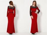 مدل های لباس مجلسی زنانه 2013