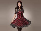 لباس مجلسی عروسکی 2014