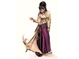 لباس مجلسی دخترانه ایرانی