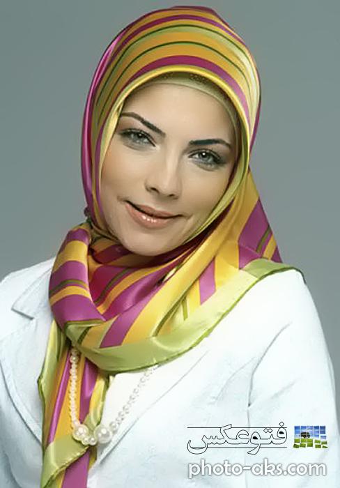 شال روسری