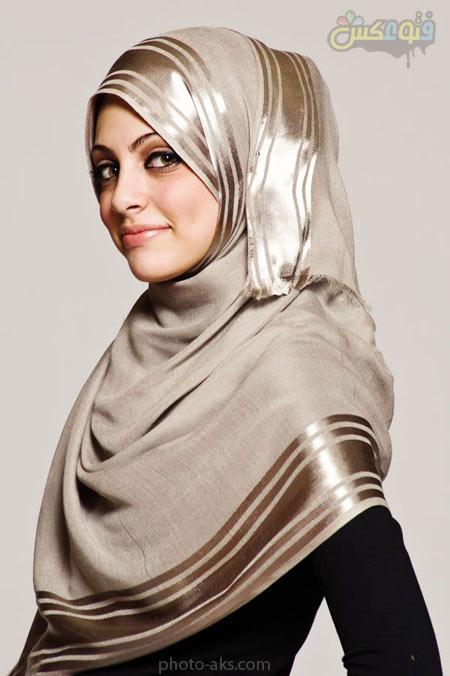 مدل شال و روسری 93 model shal eslami
