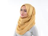 مدل شال و روسری اسلامی